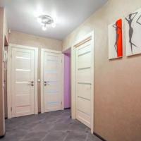 Екатеринбург — 2-комн. квартира, 83 м² – Красный пер, 5к2 (83 м²) — Фото 7