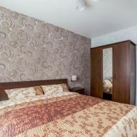 Екатеринбург — 2-комн. квартира, 83 м² – Красный пер, 5к2 (83 м²) — Фото 14