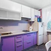 Екатеринбург — 2-комн. квартира, 83 м² – Красный пер, 5к2 (83 м²) — Фото 6