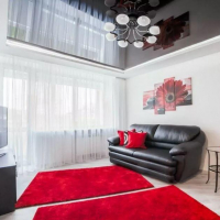 Екатеринбург — 2-комн. квартира, 83 м² – Красный пер, 5к2 (83 м²) — Фото 13
