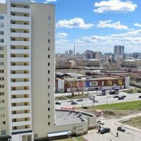 Екатеринбург — 1-комн. квартира, 40 м² – Готвальда   21  корп., 2 (40 м²) — Фото 2