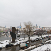 Екатеринбург — 1-комн. квартира, 37 м² – Челюскинцев, 23 (37 м²) — Фото 2