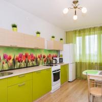 Екатеринбург — 1-комн. квартира, 42 м² – Репина, 68 (42 м²) — Фото 10