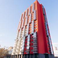 Екатеринбург — 1-комн. квартира, 42 м² – Репина, 68 (42 м²) — Фото 2
