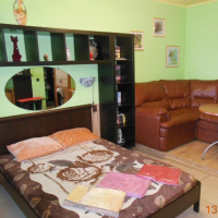 1-комнатная квартира, этаж 10/10, 32 м²