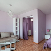 1-комнатная квартира, этаж 7/13, 40 м²