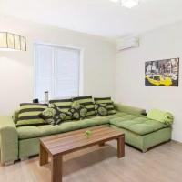 1-комнатная квартира, этаж 9/25, 45 м²