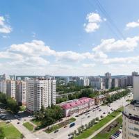 Екатеринбург — 1-комн. квартира, 60 м² – 8 Марта, 190 (60 м²) — Фото 7