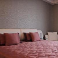 1-комнатная квартира, этаж 13/22, 43 м²