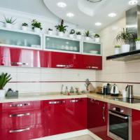 Екатеринбург — 2-комн. квартира, 54 м² – Кузнечная, 83 (54 м²) — Фото 5