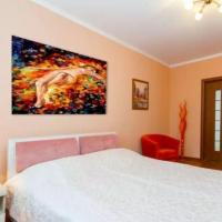 1-комнатная квартира, этаж 12/25, 50 м²
