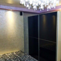 1-комнатная квартира, этаж 5/18, 43 м²