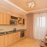 Екатеринбург — 1-комн. квартира, 44 м² – Онежская улица, 8А (44 м²) — Фото 11