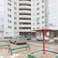 Екатеринбург — 1-комн. квартира, 50 м² – Улица Саввы Белых, 1 (50 м²) — Фото 3