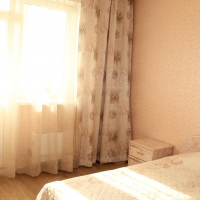 1-комнатная квартира, этаж 9/17, 50 м²