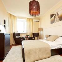 1-комнатная квартира, этаж 5/16, 54 м²