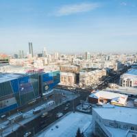 Екатеринбург — 1-комн. квартира, 50 м² – Малышева, 4-б (50 м²) — Фото 2