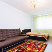 Екатеринбург — 1-комн. квартира, 50 м² – Боровая, 31 (50 м²) — Фото 4