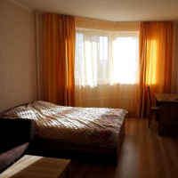 1-комнатная квартира, этаж 8/26, 40 м²
