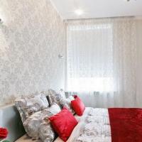 Екатеринбург — 2-комн. квартира, 50 м² – Машинистов, 3 (50 м²) — Фото 11