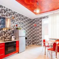 1-комнатная квартира, этаж 10/20, 64 м²