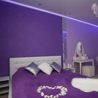 1-комнатная квартира, этаж 8/25, 45 м²