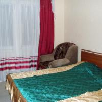 1-комнатная квартира, этаж 3/12, 35 м²
