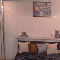 Екатеринбург — 1-комн. квартира, 32 м² – Ясная, 30 (32 м²) — Фото 12