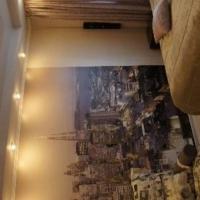 1-комнатная квартира, этаж 10/18, 41 м²