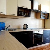 1-комнатная квартира, этаж 5/16, 45 м²