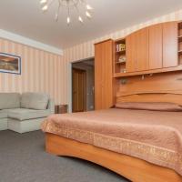 1-комнатная квартира, этаж 19/19, 60 м²