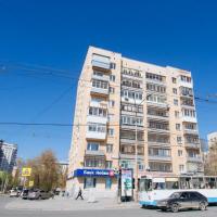 Екатеринбург — 1-комн. квартира, 34 м² – Крауля, 6 (34 м²) — Фото 2