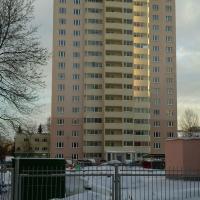 Екатеринбург — 1-комн. квартира, 45 м² – Ломоносова  59 (45 м²) — Фото 2