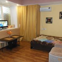 1-комнатная квартира, этаж 1/12, 30 м²