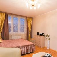 1-комнатная квартира, этаж 3/14, 45 м²