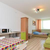 1-комнатная квартира, этаж 9/16, 33 м²