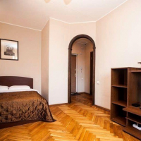 1-комнатная квартира, этаж 6/21, 42 м²