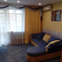 2-комнатная квартира, этаж 2/10, 66 м²