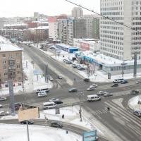 Челябинск — 2-комн. квартира, 60 м² – Проспект Ленина, 38 (60 м²) — Фото 12