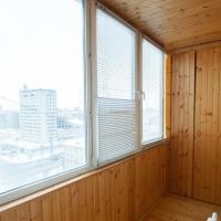Челябинск — 2-комн. квартира, 60 м² – Проспект Ленина, 38 (60 м²) — Фото 13