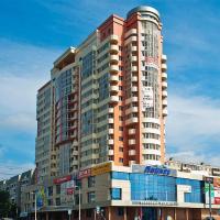 Челябинск — 1-комн. квартира, 50 м² – Проспект Победы, 382А (50 м²) — Фото 3