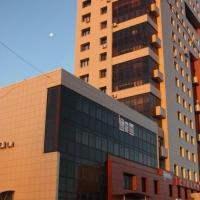 Челябинск — 1-комн. квартира, 55 м² – Курчатова, 5В (55 м²) — Фото 10
