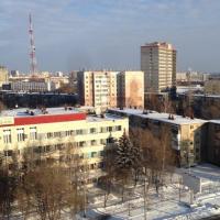 Челябинск — 1-комн. квартира, 55 м² – Курчатова, 5В (55 м²) — Фото 9