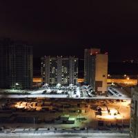 Челябинск — 1-комн. квартира, 28 м² – Братьев Кашириных  119  Джакузи (28 м²) — Фото 3