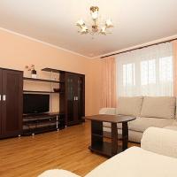 Челябинск — 2-комн. квартира, 56 м² – 40 лет Победы, 31В (56 м²) — Фото 11