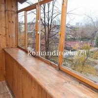Челябинск — 1-комн. квартира, 34 м² – Володарского, 17 (34 м²) — Фото 2