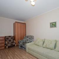 Челябинск — 1-комн. квартира, 34 м² – Володарского, 17 (34 м²) — Фото 6