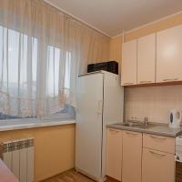 Челябинск — 1-комн. квартира, 34 м² – Володарского, 17 (34 м²) — Фото 5