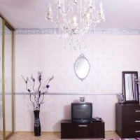 Челябинск — 1-комн. квартира, 38 м² – Пушкина, 55 (38 м²) — Фото 6