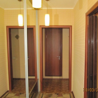 Челябинск — 2-комн. квартира, 52 м² – Чичерина, 17А (52 м²) — Фото 12